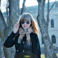 Наташа :: Юлия Ярош