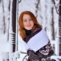 Зимний сад.1. :: Валера Шаповалов