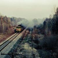 Train :: Станислав Черноусиков