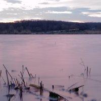 Озеро :: Николай Лазутин