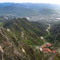 Шио-Мгвимский монастырь :: Malkhaz Gelashvili