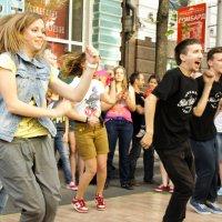стрит танцы2 :: вадим толкачев