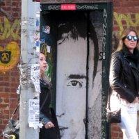 Улица в Нью Йорке :: anna borisova