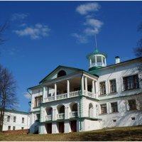 Главное здание усадьбы :: Alexandr Яковлев