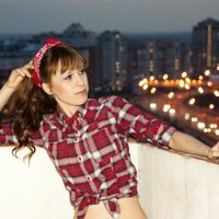 Лиза :: Daria Egorova