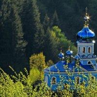 храм :: Іван Вішован