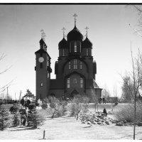 Христос Воскресе! :: Дмитрий Ромашев