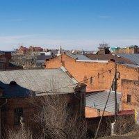 Старый город :: Виталий Пылаев
