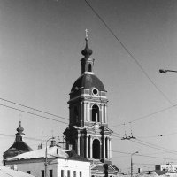 старая Москва :: aleksandr Крылов