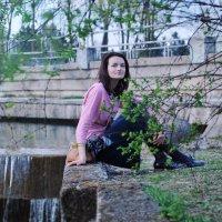 Весны моменты :: Светлана Былинович