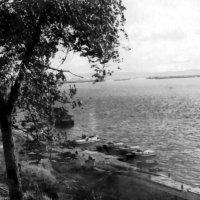 Хабаровск 1950-ые. :: Олег Афанасьевич Сергеев
