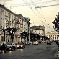 Рязань ... :: Роман Шершнев