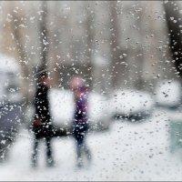 А у нас во дворе. :: Юрий Савченко