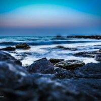 Приятные краски моря :: Nadir Salimov