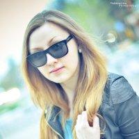 Весна :: Ирина Трубкина