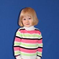 Ребенок :: Оксана Чикулаева