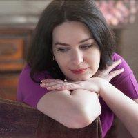 Татьяна :: Galina Vlasova