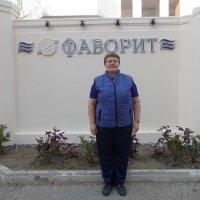 """Отель """"Фаворит"""" :: Елена Анатольевна Олюнина"""