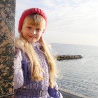 Морская прогулка :: Наталья Гребенюк