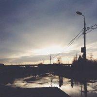 Набережная Москва-реки :: Heyley Mathers