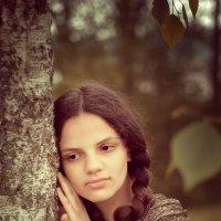 Лолита :: Юлия Кузнецова