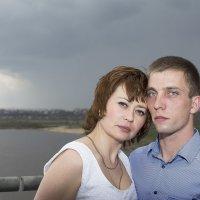 любви все возрасты... :: Алексей -