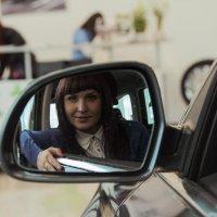 Естественная рамка :: Tanya Datskaya