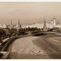 Москва :: Виктор Суслов