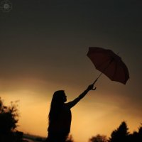 После дождя :: Мария Буданова