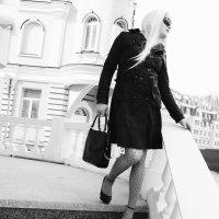 Я :: Анастасия-Ева Кристель Домани