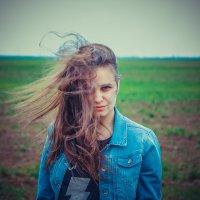 Ветер перемен :: Павел Кос