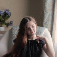 Мечты о принце :: Анжелика Крайнова