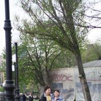 На набережной 2 :: Руслан Веселов