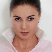 Кристина :: Светлана Саяпина