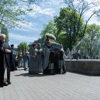 Коллега во христе :: Сергей Волков