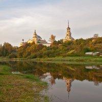 утро в Торжке :: Galina