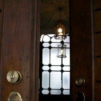 Что там, за дверью?.. :: Natasha Chevtchenko