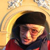 Встреча :: Татьяна Георгиевна