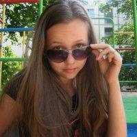 Я за Вами наблюдаю!!! :: Татьяна Кретова