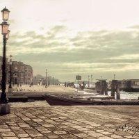 Венеция, набережная :: Светлана Саяпина