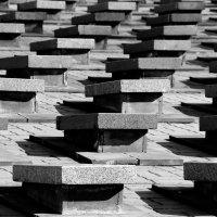 Воинское кладбище :: Игорь Гудков