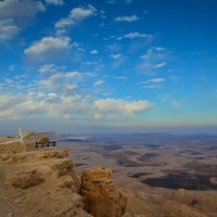 mizpe ramon ,izrael :: maria sela