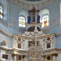 Храм Гребневской Божьей Матери. :: Юрий Шувалов