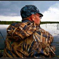 Ловись рыбка! :: Лариса Коломиец