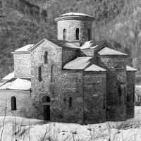 Церквушка :: Алексей Сулименко
