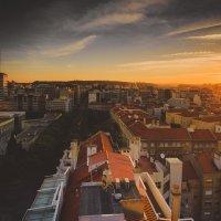 Лиссабон :: Владимир Большаков