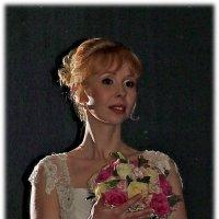 счастливый день... :: Надежда Шемякина