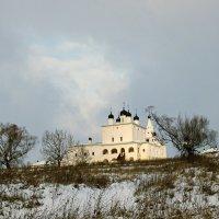 Анастасов монастырь. :: Анатолий Круглов