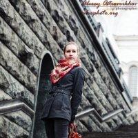 Анастасия :: Alexey Ostroverkhov