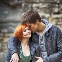 love story :: alexia Frame